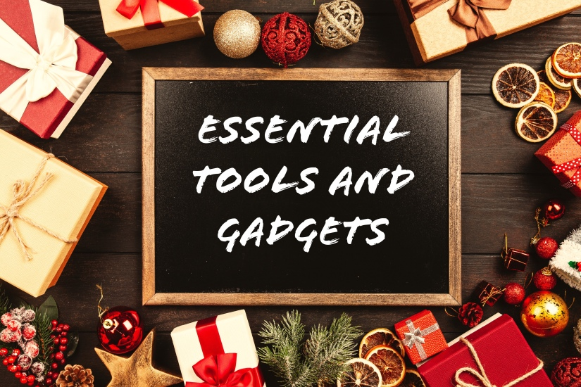Life Amor Family's 12 Days of Baking Candy Making Tools