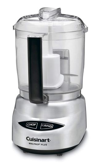 cuinsartfoodprocessor for LIfeAmorFamily's 12 Days of Baking and Candy Making