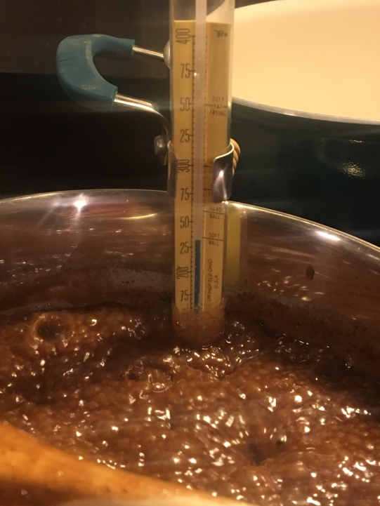 12 Days of Baking and Candy Making Day 6 Chocolate Fudge