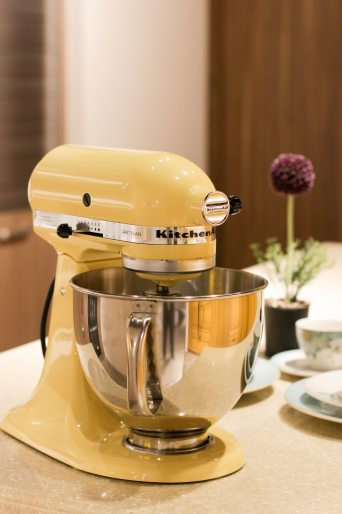 kitchenaidpic for Life Amor Family's 12 days of baking and candy making