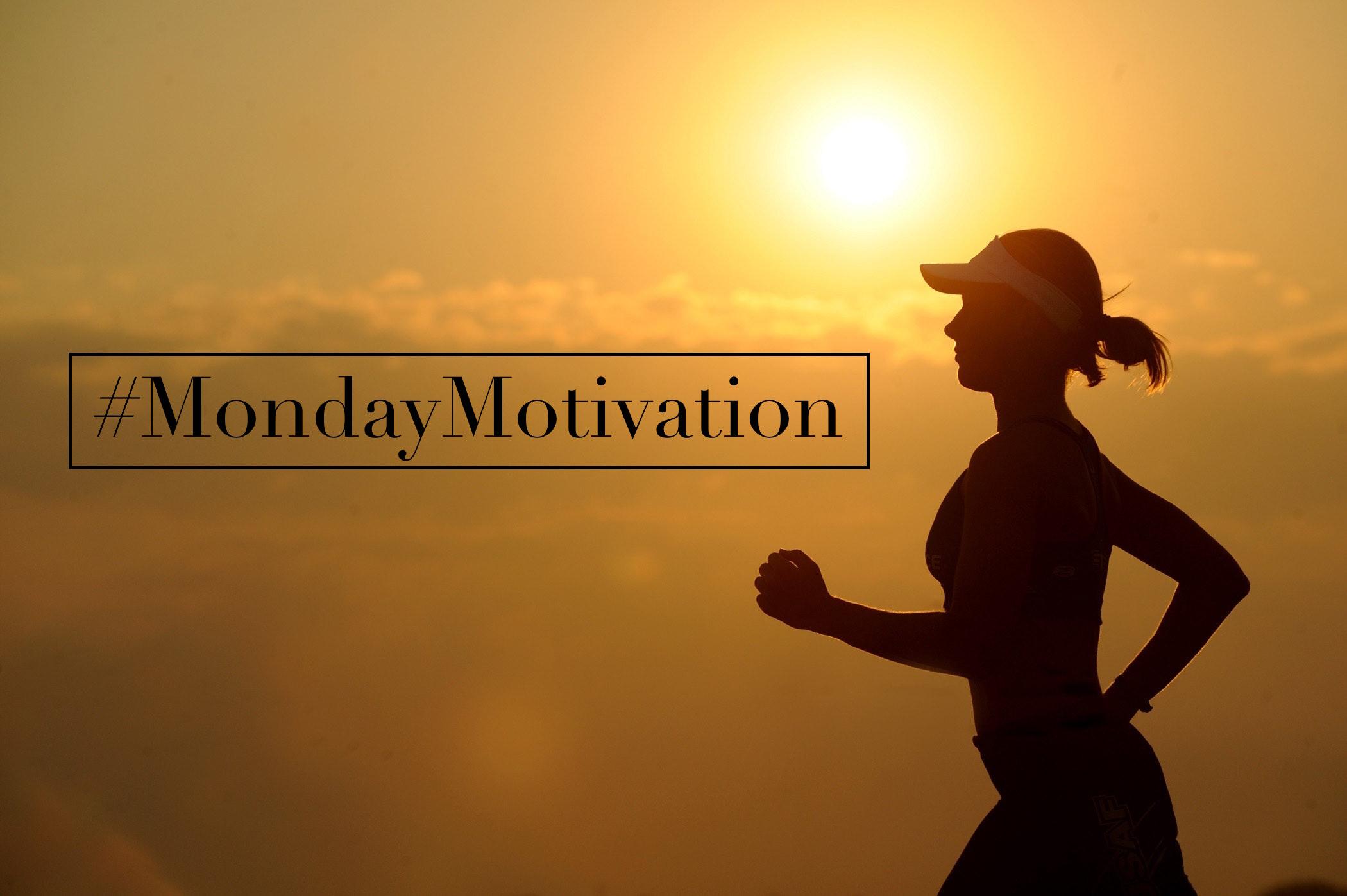 Life Amor Family Monday Motivation Runner