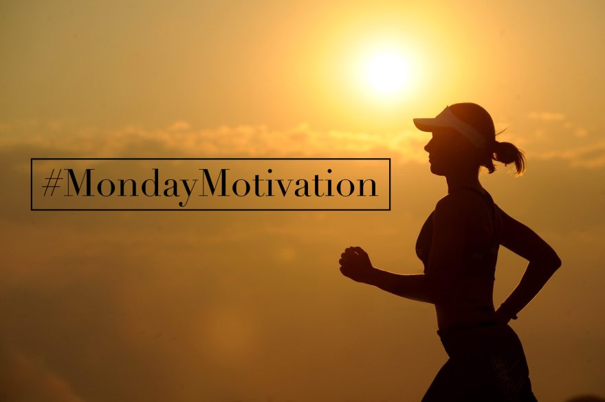 Life Amor Family Monday Motivation Runner